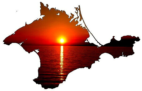О Крыме — с любовью…