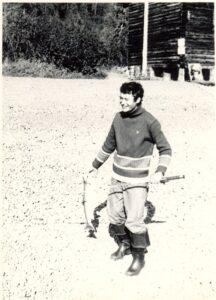 Марк Долгонос