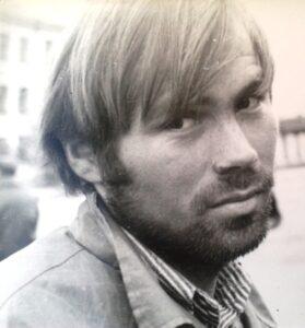 Николай Закалдаев